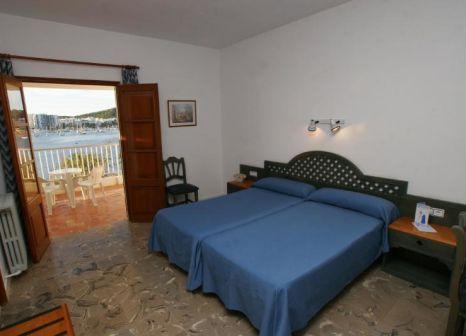 Hotelzimmer im Hotel - Apartamentos Ses Savines günstig bei weg.de