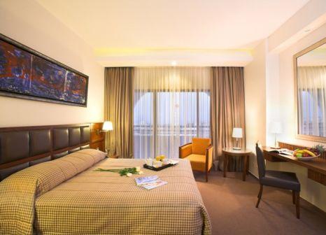 Hotelzimmer mit Tennis im Ajax