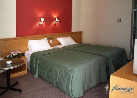 Hotelzimmer mit Fitness im Flamingo Beach Hotel