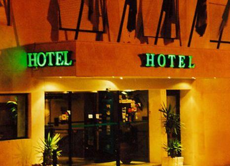 Hotel Amazonia Lisboa günstig bei weg.de buchen - Bild von LMX International