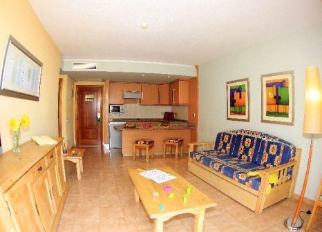Hotelzimmer mit Golf im Hotel Paradise Lago Taurito