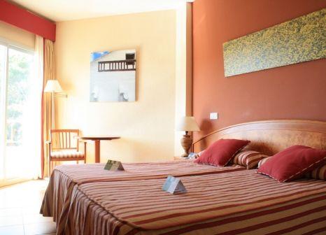 Hotelzimmer mit Fitness im Artiem Audax