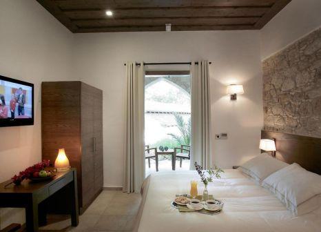 Hotelzimmer mit Fitness im Ayii Anargyri Natural Healing Spa Resort