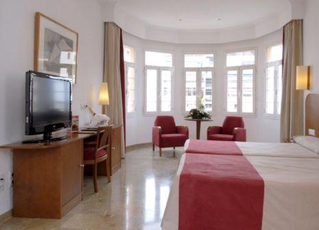 Hotelzimmer mit Golf im Armadams