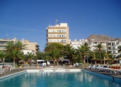 Hotel Daina günstig bei weg.de buchen - Bild von LMX International