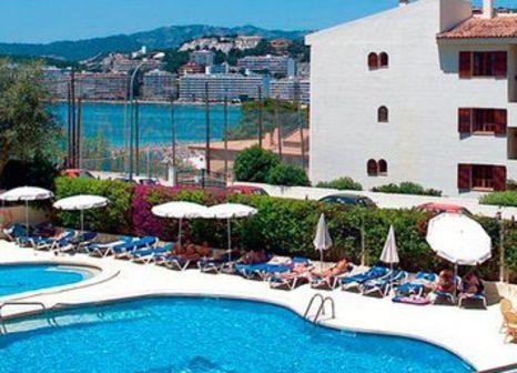 Sky Senses Hotel & Senses Santa Ponsa in Mallorca - Bild von LMX International