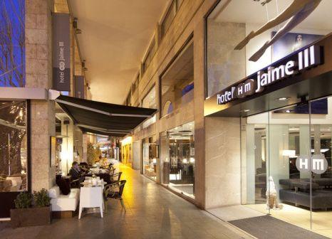 Hotel HM Jaime III in Mallorca - Bild von LMX International