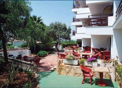 Hotel Niu d'Aus Apartments günstig bei weg.de buchen - Bild von LMX International