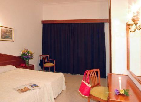 Hotelzimmer mit Golf im Apartamentos Villa Real