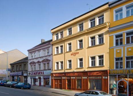 Hotel Seifert günstig bei weg.de buchen - Bild von LMX International