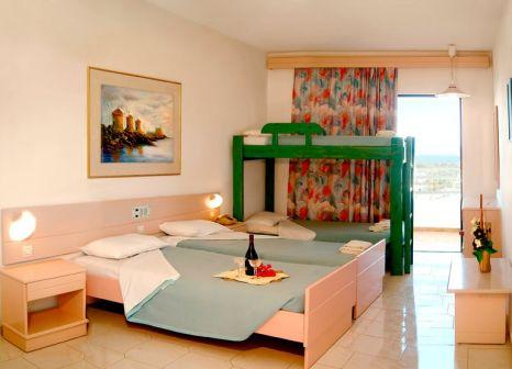 Hotelzimmer mit Wassersport im Iris Hotel