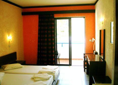 Hotelzimmer mit Fitness im Ladiko Hotel