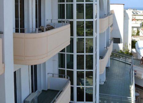 Panorama Hotel günstig bei weg.de buchen - Bild von LMX International