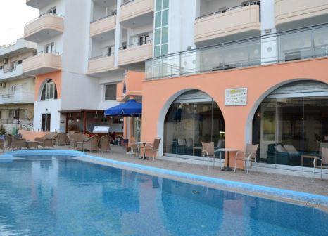 Panorama Hotel in Rhodos - Bild von LMX International