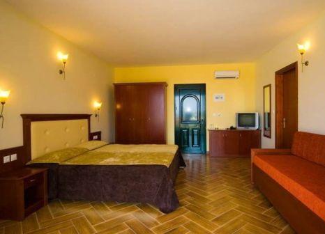 Hotelzimmer mit Golf im Village Mare Hotel