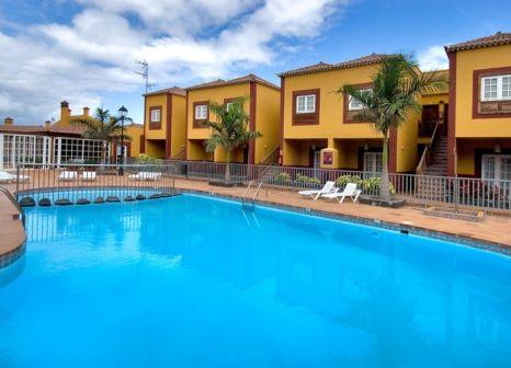 Hotel Breñas Garden in La Palma - Bild von LMX International