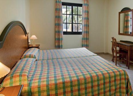 Hotelzimmer mit Tennis im Las Mozas