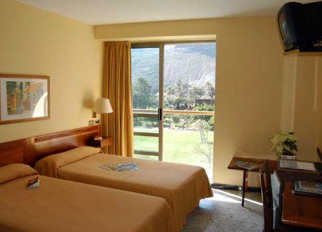 Hotelzimmer mit Fitness im Hotel Torre Del Conde