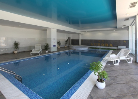 Hotel Aurora in Bulgarische Riviera Norden (Varna) - Bild von LMX International