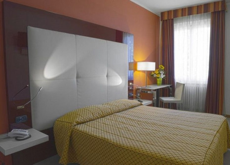 Hotelzimmer im Europa günstig bei weg.de