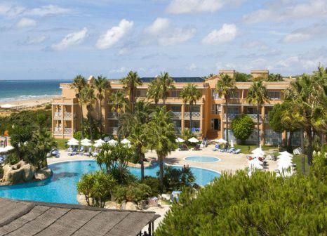Hotel Hipotels Playa la Barrosa günstig bei weg.de buchen - Bild von LMX International