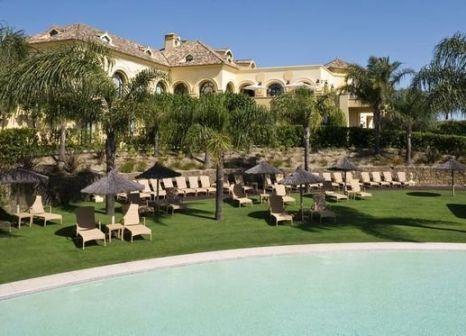 Hotel NH Almenara günstig bei weg.de buchen - Bild von LMX International