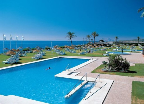 Hotel NH Almenara 3 Bewertungen - Bild von LMX International