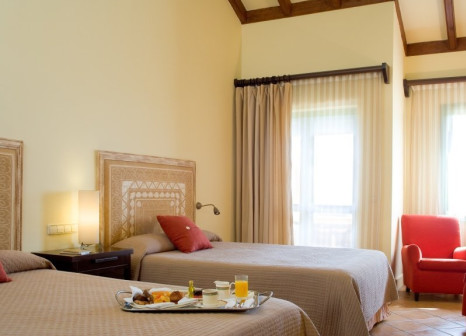 Hotelzimmer im NH Almenara günstig bei weg.de