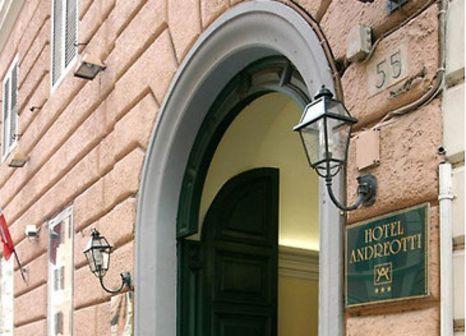 Hotel Andreotti günstig bei weg.de buchen - Bild von LMX International