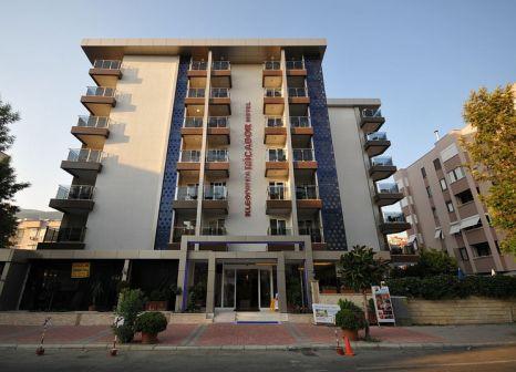 Hotel Kleopatra Micador günstig bei weg.de buchen - Bild von LMX International