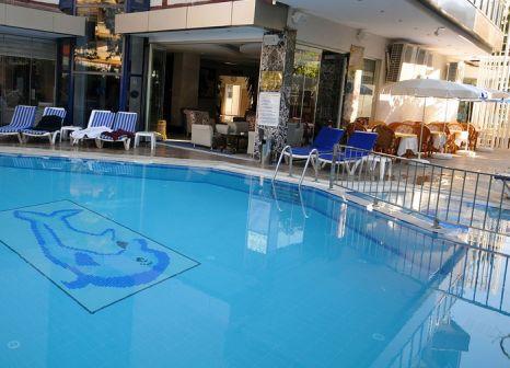 Hotel Kleopatra Micador in Türkische Riviera - Bild von LMX International