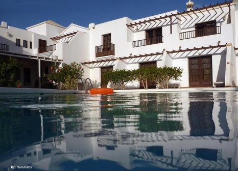 Hotel La Laguneta in Lanzarote - Bild von LMX International
