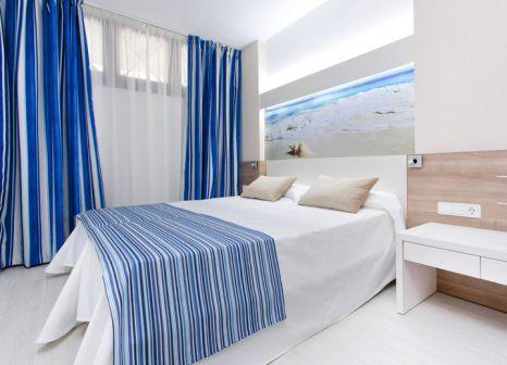 Hotelzimmer mit Mountainbike im Globales Verdemar Apartments