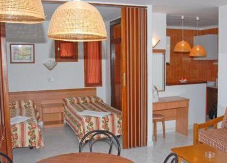 Hotelzimmer mit Minigolf im Apartamentos Del Rey