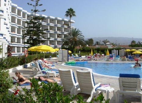 Hotel Apartamentos Tamarán günstig bei weg.de buchen - Bild von LMX International