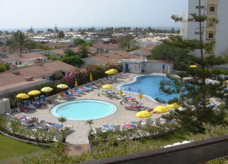 Hotel Apartamentos Tamarán in Gran Canaria - Bild von LMX International
