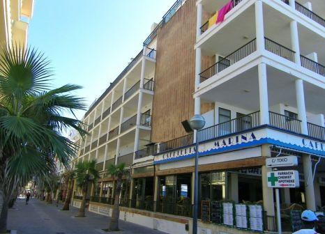 Hotel Marina Playa günstig bei weg.de buchen - Bild von LMX International