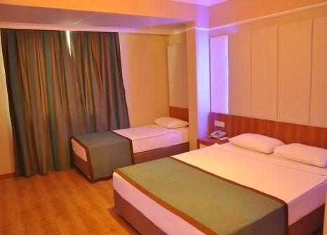 Hotelzimmer im Cleopatra Journey - Cleopatra Tac Apart Hotel günstig bei weg.de