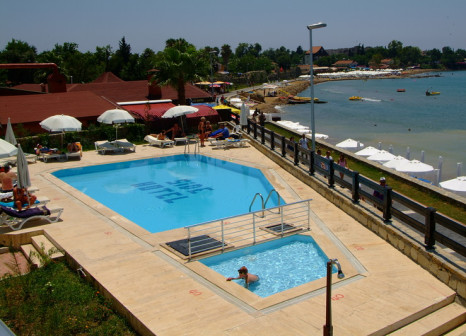 Hotel Side Beach Club 61 Bewertungen - Bild von LMX International
