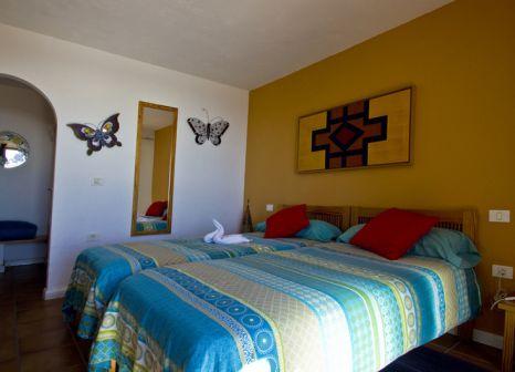 Hotel Alta Montaña in Teneriffa - Bild von LMX International