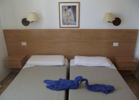 Hotelzimmer mit Animationsprogramm im Apartamentos Roslara