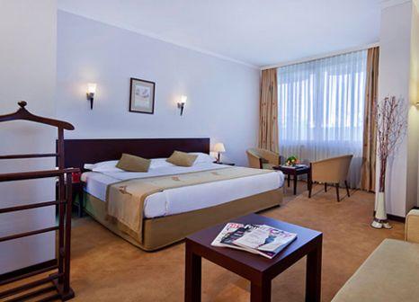 Best Western Plus Khan Hotel in Türkische Riviera - Bild von LMX International