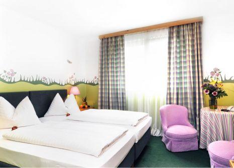 Hotelzimmer mit Kinderbetreuung im Markus Sittikus
