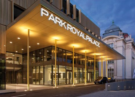 Radisson Blu Park Royal Palace Hotel Vienna 12 Bewertungen - Bild von LMX International