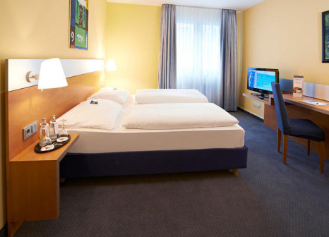 Hotelzimmer mit Animationsprogramm im GHOTEL hotel & living München-City