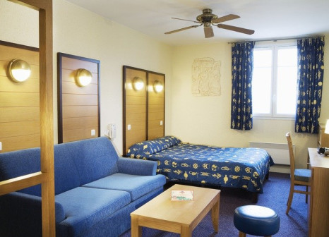 Hotelzimmer mit Familienfreundlich im Explorers Hotel