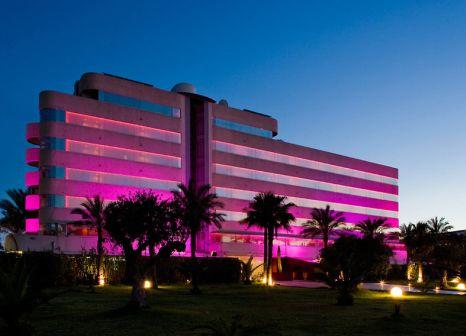El Hotel Pacha günstig bei weg.de buchen - Bild von LMX International