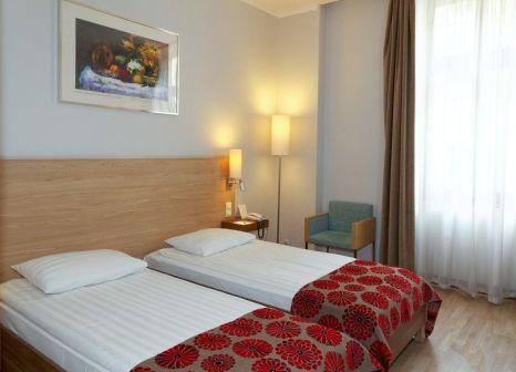 Hotelzimmer mit Clubs im The Three Corners Hotel Bristol