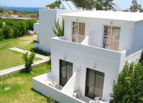 Kabanaris Bay Hotel günstig bei weg.de buchen - Bild von LMX International
