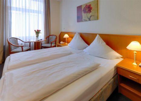 Hotel Residence Hamburg günstig bei weg.de buchen - Bild von LMX International